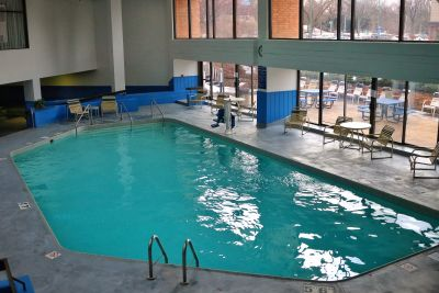 Indoor Swimming Pool<br>Hot Tub & Sauna