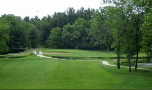 Ridges Golf Course